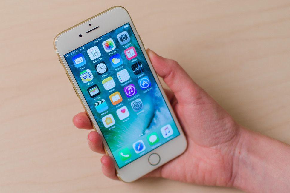 11 problèmes ennuyeux avec l'iPhone 7 et comment les résoudre