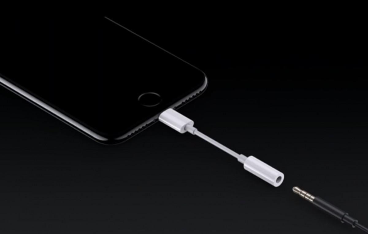 4 façons de gérer la prise casque manquante de l'iPhone 7