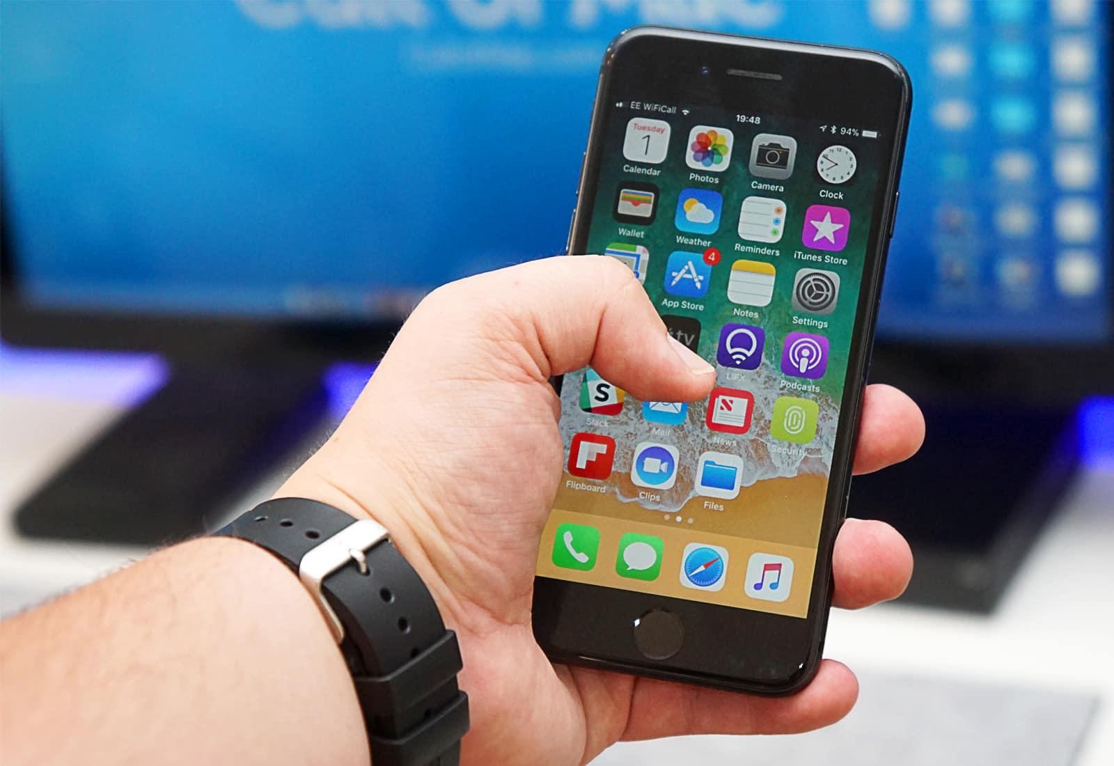 5 conseils pour réparer un écran iPhone qui ne répond pas