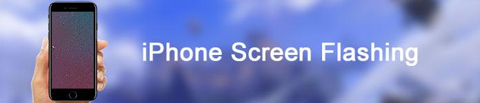 6 façons simples de résoudre les problèmes de clignotement ou de non-réponse de l'écran de l'iPhone