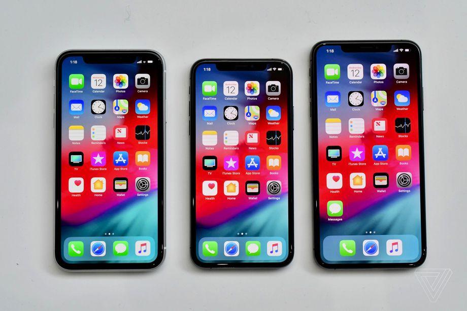 Apple dévoile les prix de réparation pour l'iPhone XR, la réparation d'écran coûte 199 $