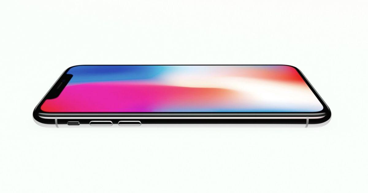 Apple révèle combien il en coûtera pour réparer un écran iPhone X fissuré – et cela vous fera pleurer