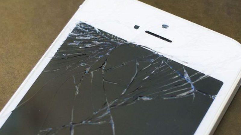 Apple vient de rendre votre iPhone plus cher à réparer