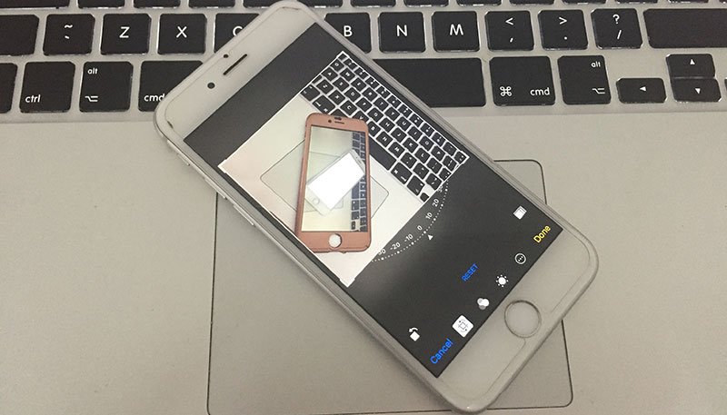 Comment changer la résolution de l'appareil photo sur iPhone ou iPad