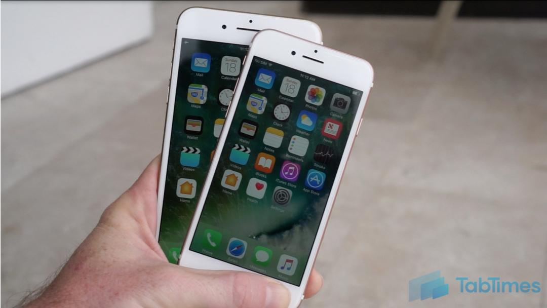 Comment faire remplacer l'écran de votre iPhone 7 / iPhone 7 Plus