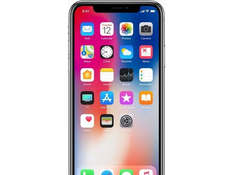 Comment forcer le redémarrage de l'iPhone X