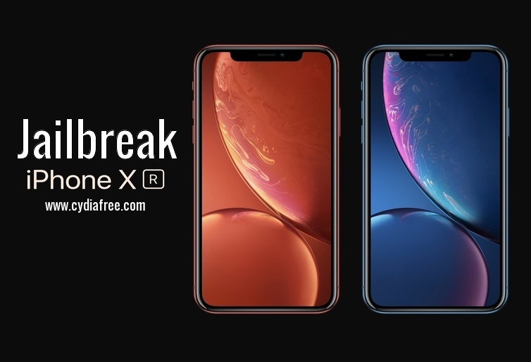Comment jailbreaker l'iPhone XR