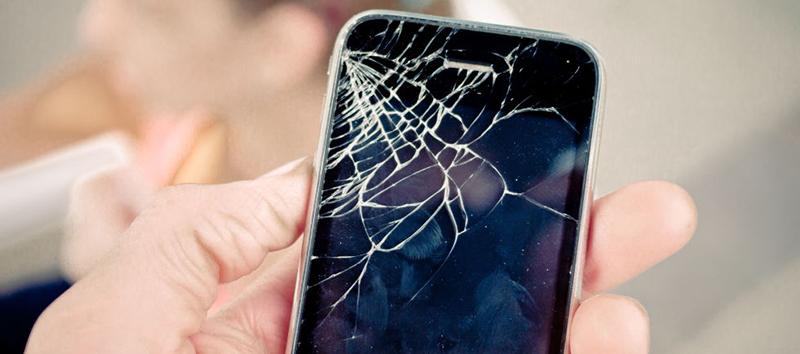 Comment récupérer des données d'un iPhone à écran cassé / noir