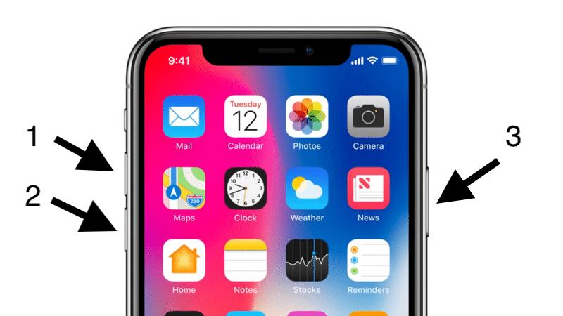 Comment réinitialiser l'iPhone (réinitialisation logicielle, matérielle et d'usine pour tous les modèles)