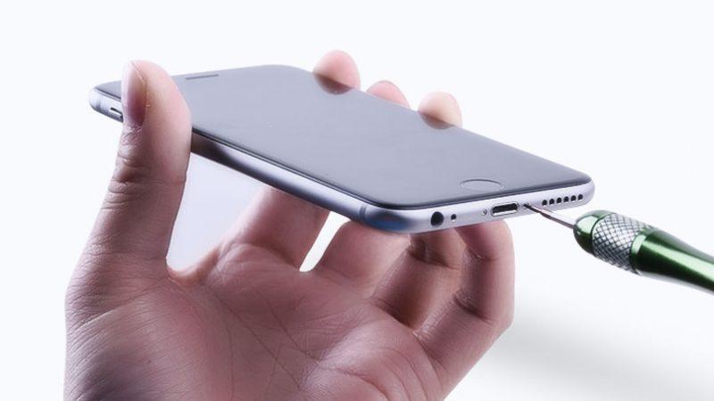 Comment réparer et remplacer un écran iPhone 6 et iPhone 6S fissuré