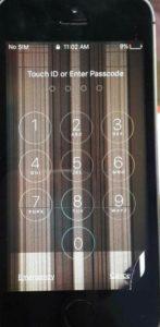 Comment réparer et réparer les lignes verticales sur l'écran de l'iPhone