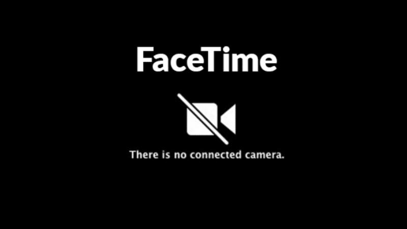 Comment réparer la caméra FaceTime ne fonctionne pas sans effort