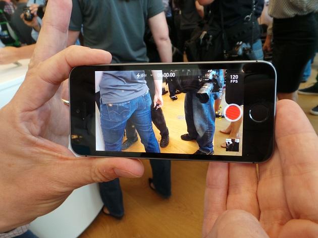 Comment réparer la caméra IPhone ne fera pas la mise au point Iphonix.fr