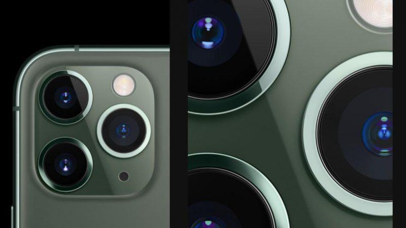 Comment réparer la caméra iPhone ne fonctionne pas?