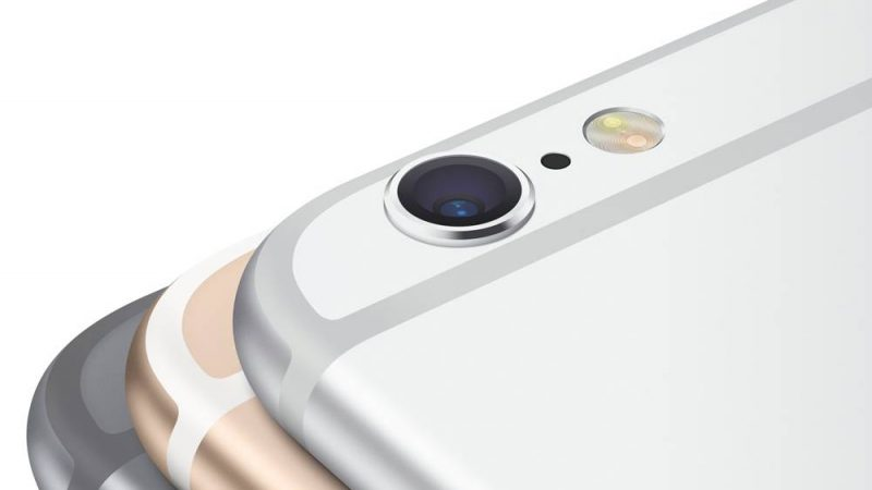 Comment réparer la caméra saillante de l'iPhone 6 (NE PAS essayer cela à la maison)