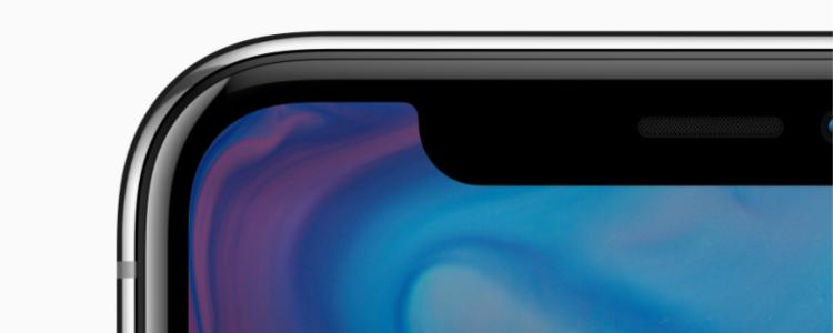 Comment réparer le gel et le crash d'un Apple iPhone X