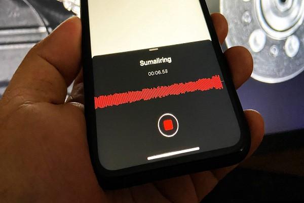 Comment réparer le microphone de l'iPhone ne fonctionne pas