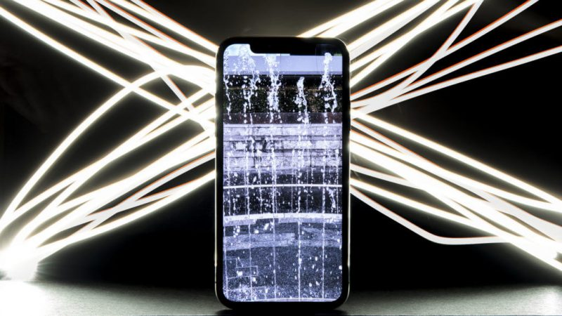 Comment réparer le scintillement de l'écran de l'iPhone X?  Voici les correctifs!