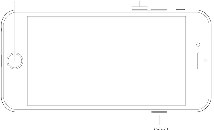 Comment réparer l'écran tactile de l'iPhone ne fonctionne pas.  Rapidement et facilement!