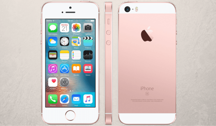 Comment réparer l'écran tactile gelé et insensible de l'iPhone 6s