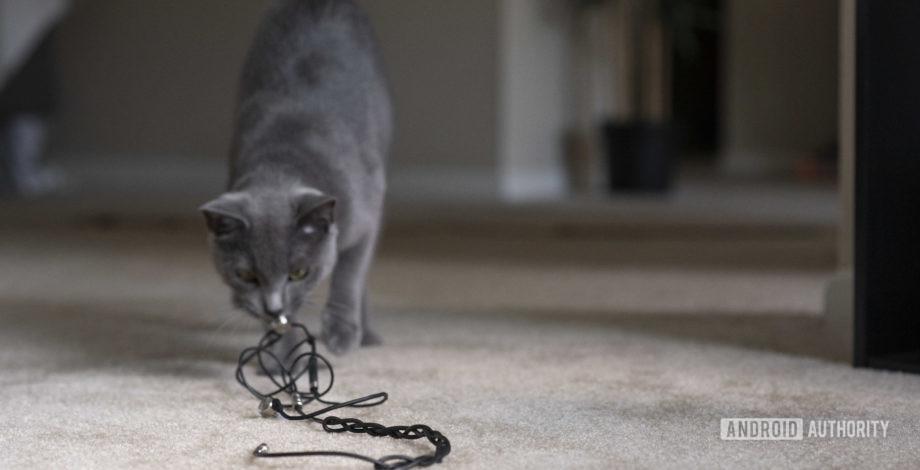 Comment réparer les câbles des écouteurs: un guide étape par étape