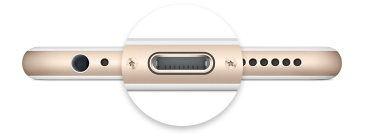 Comment réparer l'iPhone 7 et l'iPhone 7 Plus ne se rechargeront pas