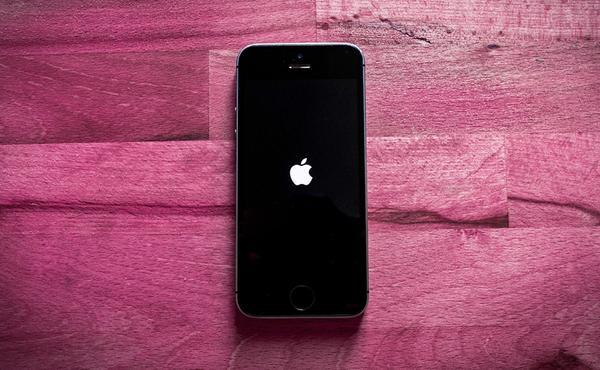 Comment réparer l'iPhone bloqué sur le logo Apple?