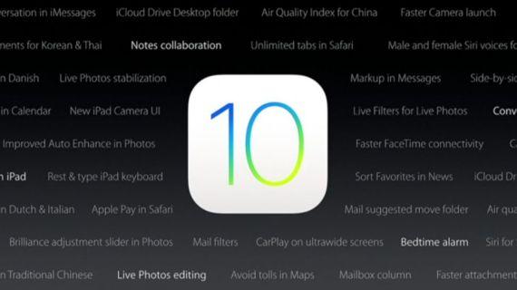 Comment réparer l'iPhone et l'iPad dans iOS 10 sans problème de chargement