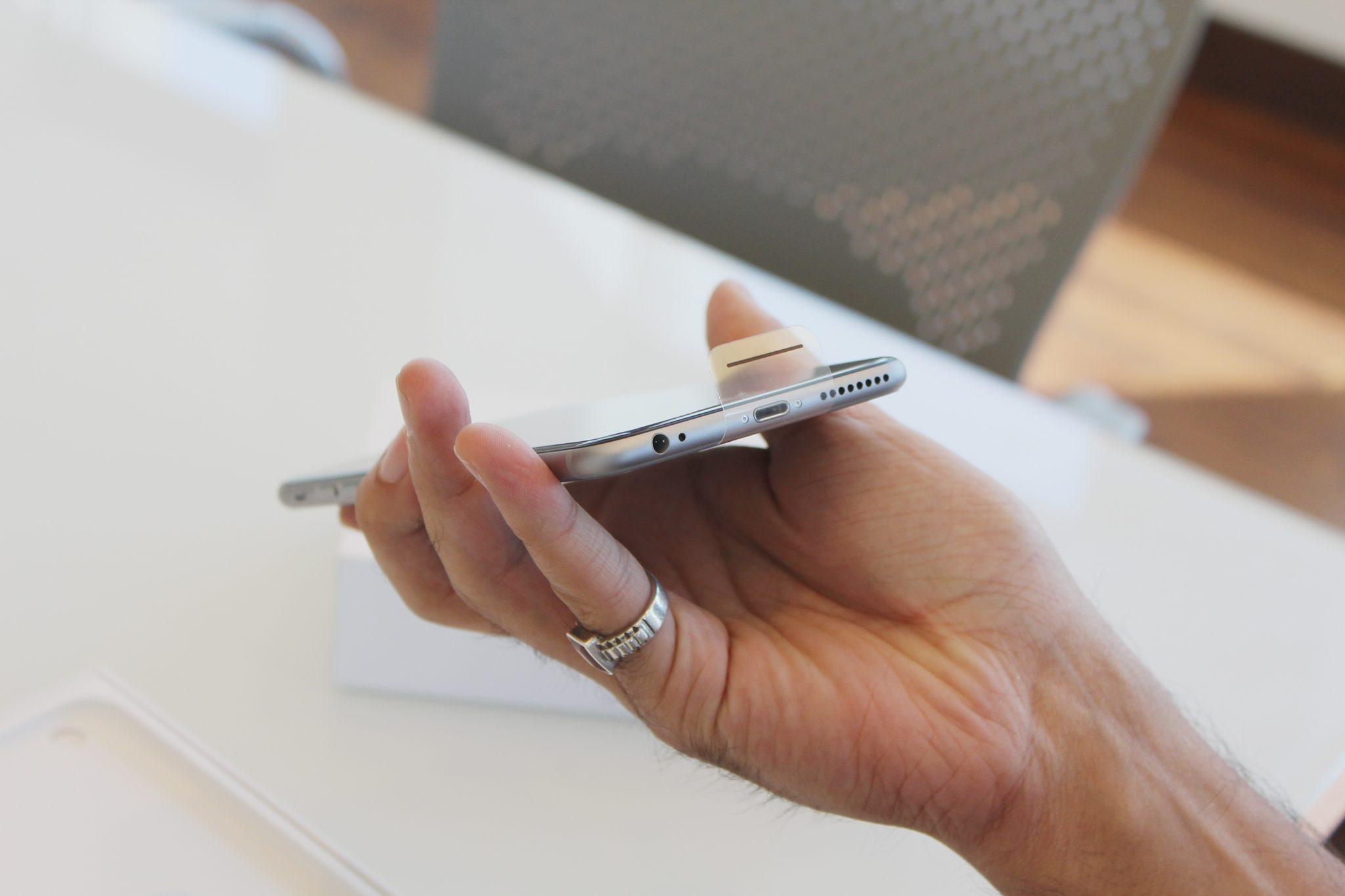 Comment réparer un iPhone bloqué en mode casque Iphonix.fr