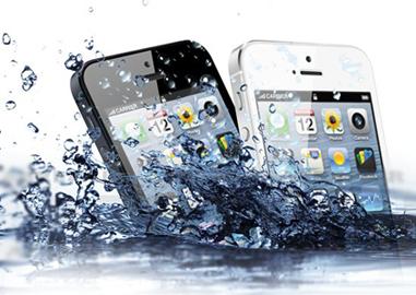 Comment réparer un iPhone endommagé par l'eau
