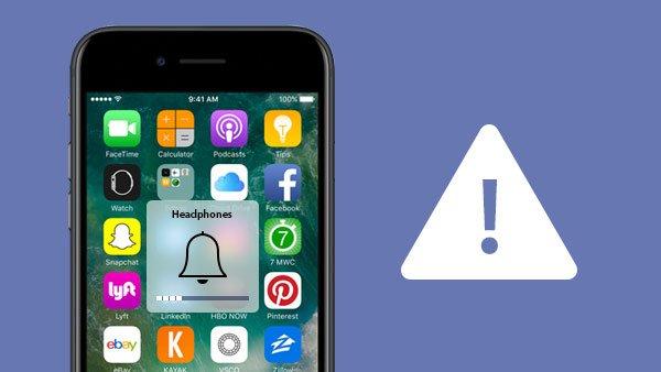 Comment réparer un iPhone / iPad / iPod Touch bloqué en mode casque