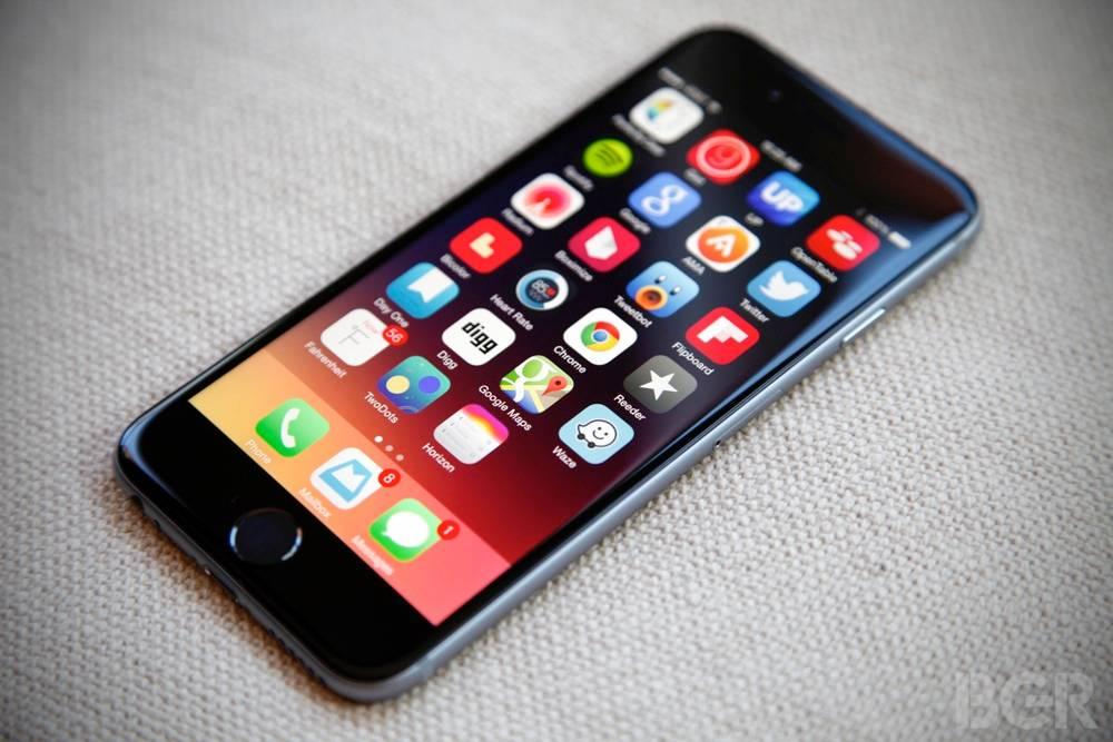 Comment réparer vous-même un écran iPhone 6 fissuré en seulement 5 minutes – BGR  – Iphonix.fr