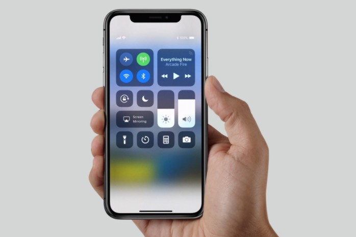 Comment résoudre les problèmes de brûlure d'écran sur iPhone X Iphonix.fr