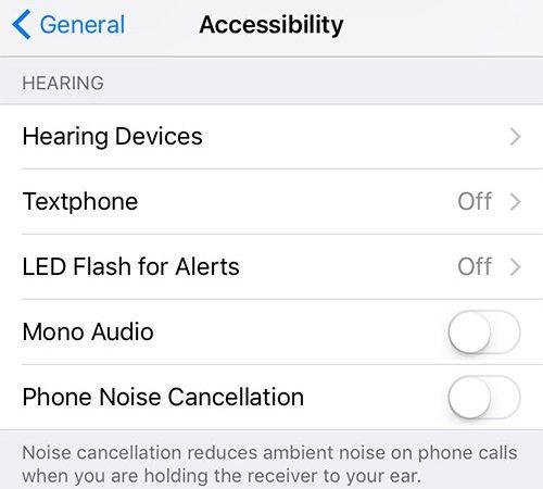 Comment résoudre les problèmes de microphone iPhone 6