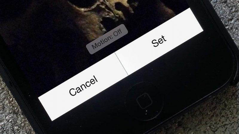 Comment résoudre les problèmes de zoom de fond d'écran dans le nouvel iOS 7.1 d'Apple pour iPad, iPhone et iPod Touch «iOS et iPhone :: Gadget Hacks