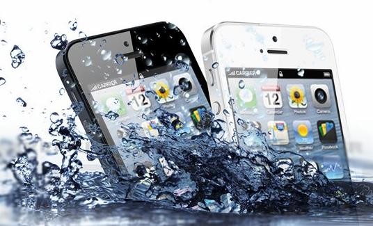 Comment sauver un iPhone 6 / 6plus des dégâts d'eau