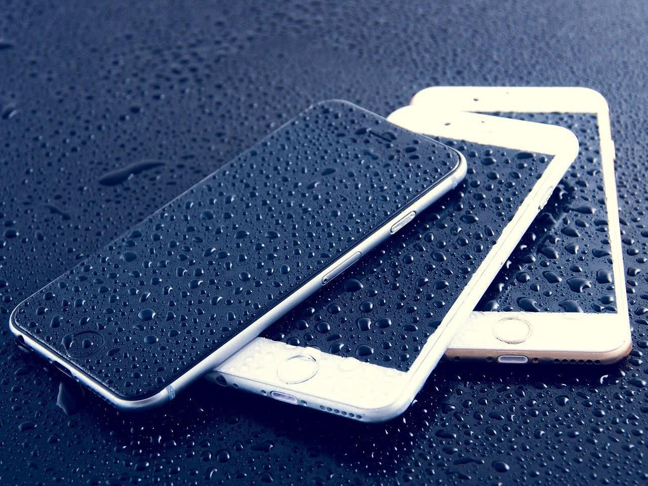 Comment savoir si votre iPhone a subi des dégâts d'eau