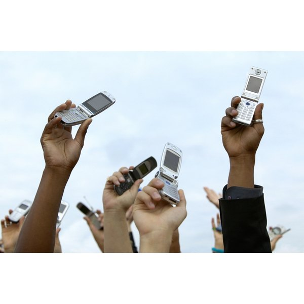 Comment supprimer les rayures de l'écran du téléphone portable
