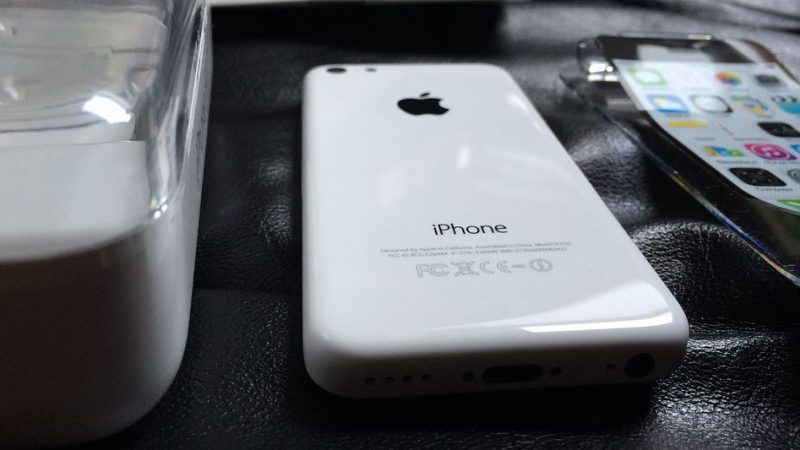 Correction du son du haut-parleur faible ou du bruit déformé du silencieux iPhone