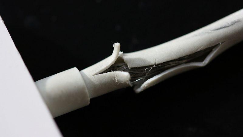 Façons faciles d'empêcher votre chargeur iPhone de se casser