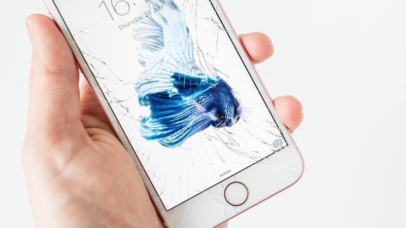 Comment réparer un écran d'iPhone (ou d'iPad) fissuré : Conseils de réparation – Iphonix.fr