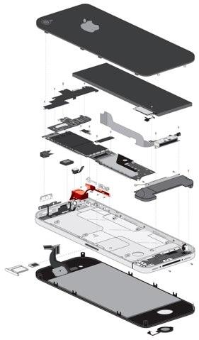 La cause des problèmes de micro de l'iPhone identifiée – Iphonix.fr