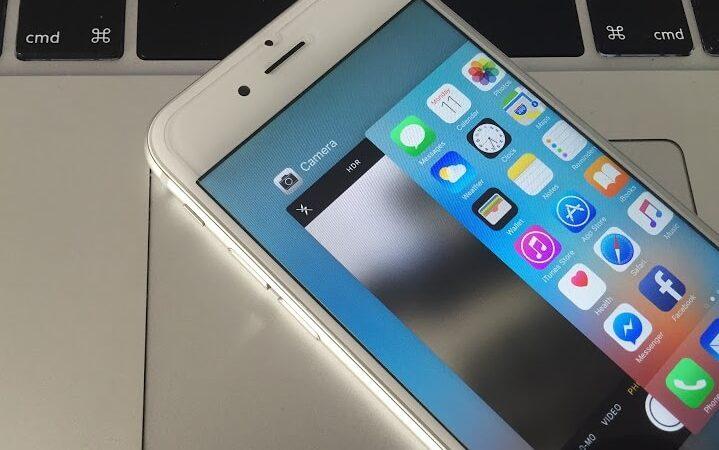 L'appareil photo de l'iPhone ne fonctionnera pas – Les 7 meilleurs conseils pour y remédier