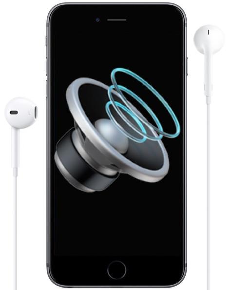 Le son de l'iPhone ne fonctionne pas avec les écouteurs?  Un bourdonnement fort dans les écouteurs?  Comment dépanner