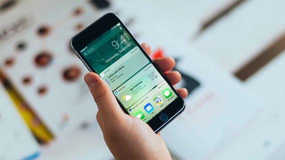 L'écran de l'iPhone s'allume tout seul?  Désactivez Raise to Wake dans iOS 10  – Iphonix.fr