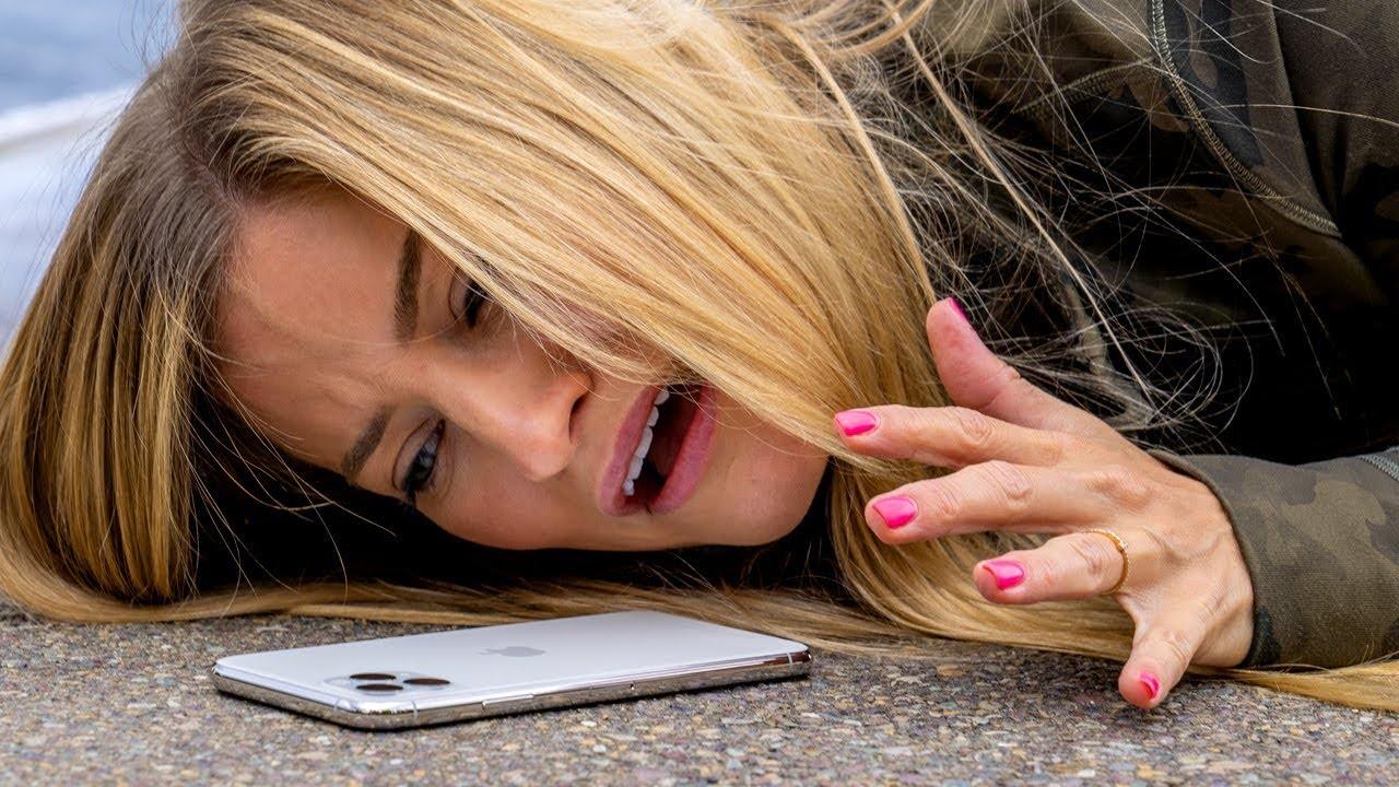 L'écran tactile de l'iPhone ne fonctionne pas?  8 façons d'y remédier