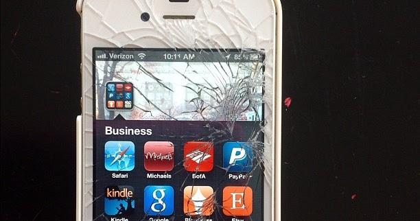 Iphonix.fr: comment remplacer l'écran de votre iPhone 4