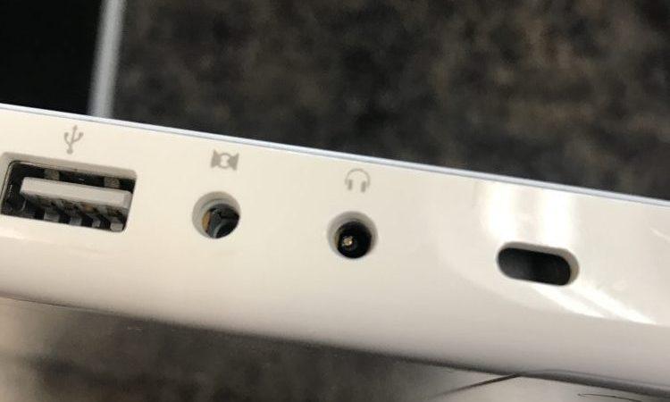 Meilleur moyen de retirer une prise casque cassée à l'intérieur d'un ordinateur portable ou d'un téléphone