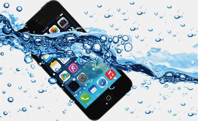 Méthodes possibles pour réparer un iPhone endommagé par l'eau