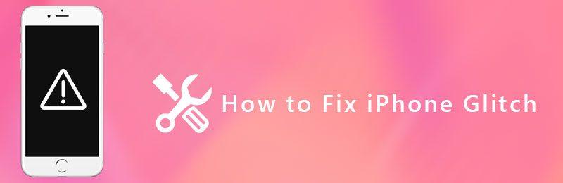 Méthodes rapides et sûres pour réparer l'iPhone Glitch après la mise à jour iOS 12.3.1